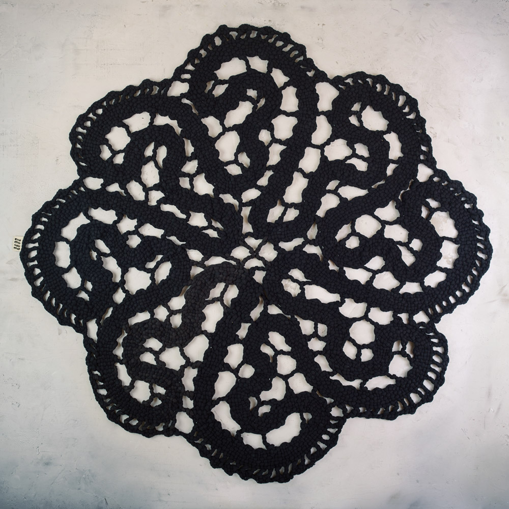 giganta tapestry