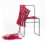 homemade chairs
