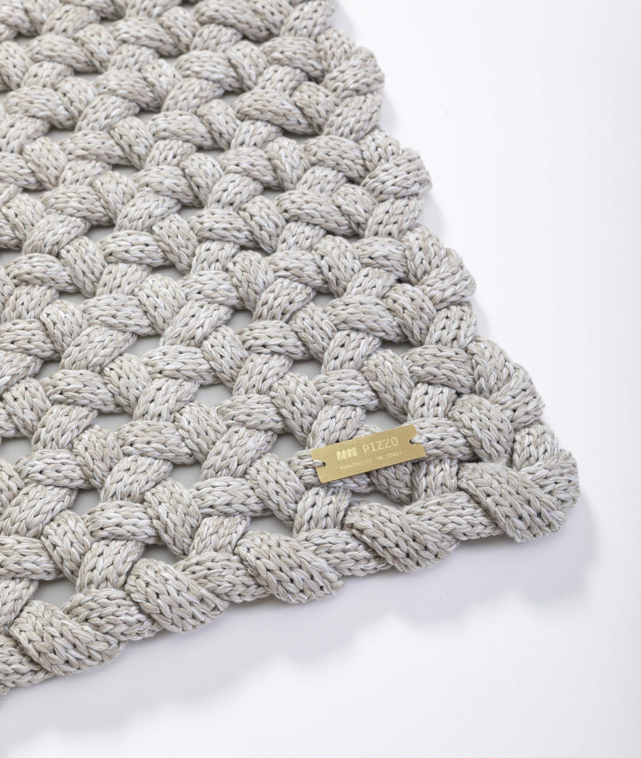 unpizzo.tappeto200x160treccianappe